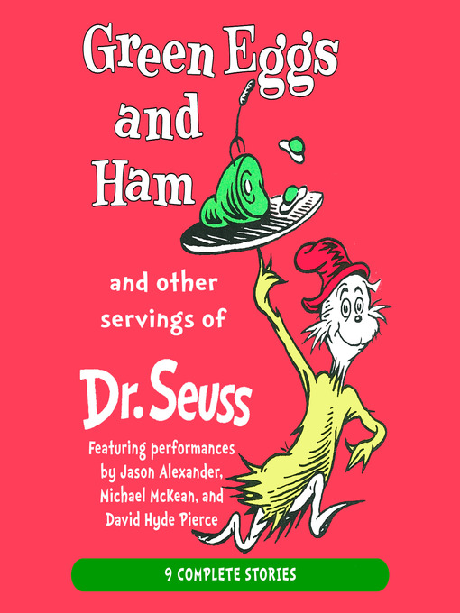 Title details for Green Eggs and Ham and Other Servings of Dr. Seuss by Dr. Seuss - Wait list